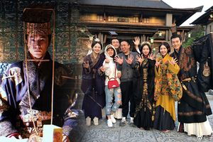 Không còn chờ đợi thêm nữa, 'Hạo Lan truyện' chính thức lên sóng vào ngày 19 tháng 1 tới đây!