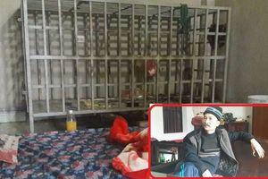 Vụ vợ nhốt chồng trong chuồng cọp suốt 3 năm: 'Nếu không vào đó chắc bố em không sống đến ngày hôm nay'