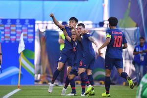 Đội tuyển Thái Lan sẽ vào vòng 1/8 nhờ những yếu tố này