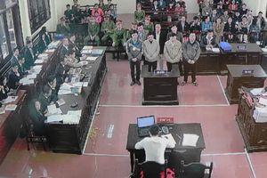 Vì sao luật sư bào chữa cho Hoàng Công Lương liên tục đề nghị hoãn tòa?
