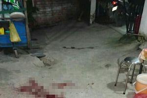 Hải Phòng: Truy bắt nhóm đối tượng đâm chết người rồi bỏ trốn