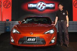 Triệu hồi mẫu xe thể thao Toyota 86 tại Việt Nam do lỗi lò xo xu-páp