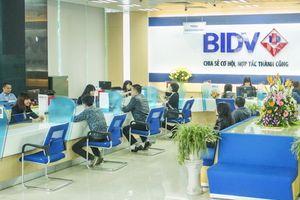 BIDV 'thở phào' khi phát hành thành công 1.000 tỷ đồng trái phiếu để tăng vốn