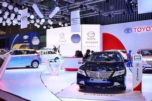 Ô tô nội đắt hàng, thị trường chờ sức bật năm 2019