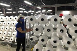 PVTEX vận hành dây chuyền sản xuất sợi thứ 10