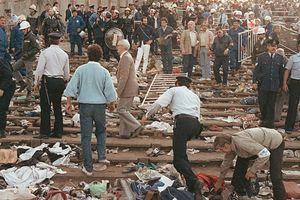 6 thảm họa thể thao bi thảm gây chấn động thế giới