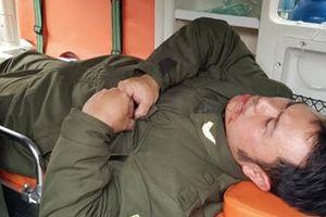 Xử lý nghiêm vụ hành hung nhân viên an ninh Cảng hàng không quốc tế Nội Bài
