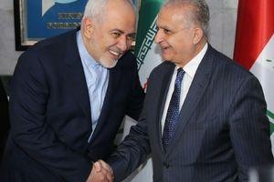 Ngoại trưởng Iran thăm Iraq bất chấp cảnh báo của Mỹ