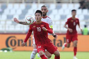 Asian Cup 2019: Tuyển Việt Nam sáng cửa đi tiếp, có thể gặp Thái Lan