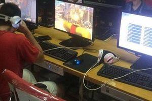 Người đàn ông chết bất thường trong tiệm internet ở Đà Nẵng