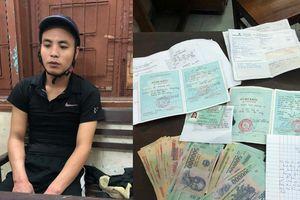 Từ Hải Dương, nam thanh niên vào Đà Nẵng cho vay ăn lời 'cắt cổ'