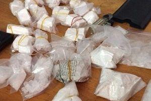 Hải Phòng: Khởi tố trùm 'đại lý' ma túy di động