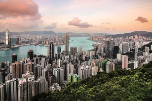 Hồng Kông lên kế hoạch xây dựng đảo 64 tỷ USD