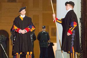 Bên trong Vatican- quốc gia đặc biệt nhất thế giới có gì bí ẩn?