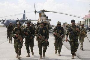 Australia lo ngại kế hoạch giảm binh sĩ tại Afghanistan của Mỹ