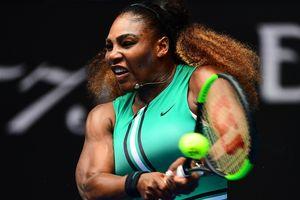 Serena Williams cảnh báo thời tiết khắc nghiệt tại Úc mở rộng