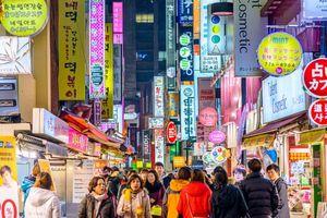 'Một trăm cái bóng' - bóng tối 'ám' phía sau sự hào nhoáng ở Seoul