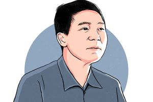 Vũ 'nhôm' cùng 2 cựu thứ trưởng công an hầu tòa sát Tết