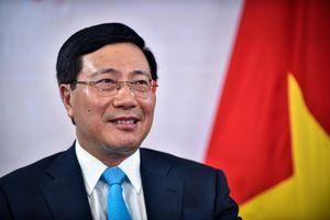Phó thủ tướng: Đa phương hóa để đứng vững trước các thách thức