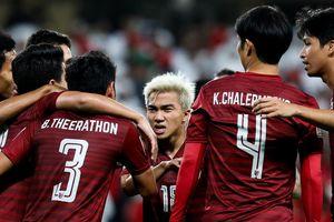Vượt qua vòng bảng, Chanathip cảm ơn CLB tại Nhật Bản