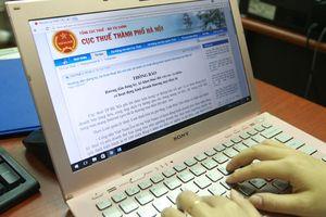 Facebook kiếm tiền 'tấn', đóng thuế 'nhỏ giọt' tại Việt Nam