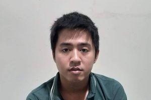 7 giờ truy bắt tên cướp dùng vũ khí 'nóng' uy hiếp cướp tiền tại Đà Nẵng