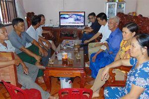 Vì sao tỉnh Cao Bằng chưa công bố kết luận vụ thu hồi đất của 31 hộ dân Nam Phong?