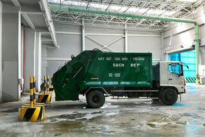 Cần Thơ: Tìm cách xử lý 13.000 tấn tro xỉ phát sinh của nhà máy rác