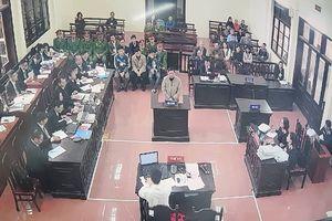 Xét xử vụ án chạy thận: Bị cáo Hoàng Công Lương không đồng ý với nội dung truy tố của Viện Kiểm sát