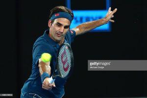 Vòng 1 Australia mở rộng: Nadal, Federer khởi đầu nhàn nhã