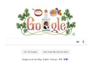 Sake Dean Mahomed trên Google: Một doanh nhân, bác sĩ tài ba của Ấn Độ