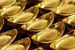 Giá vàng hôm nay 15.1: Vàng SJC giảm ngược chiều thế giới