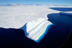 Băng tan ở Nam Cực tăng gấp 6 lần kể từ năm 1979