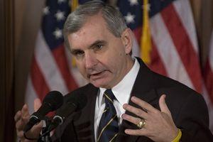 Thượng nghị sĩ Jack Reed: Hoa Kỳ phản bội người Hồi giáo
