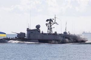 Tướng Ukraine khẳng định xuyên qua Kerch trước mũi Nga