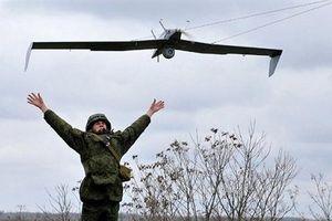 Tiểu đoàn UAV Nga bay trên tầm với của PAC-3
