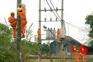 99,63% hộ ở miền Trung-Tây Nguyên có điện lưới quốc gia