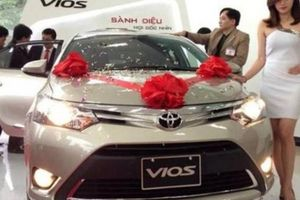 10 ô tô bán chạy nhất Việt Nam tháng 12.2019