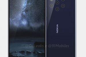Nokia 9 PureView sắp lên kệ, giá từ 20,53 triệu đồng