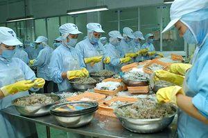 Xuất khẩu thủy sản hướng mục tiêu 10 tỷ USD