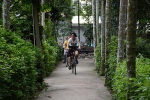 Phong Điền trên đường trở thành huyện sinh thái