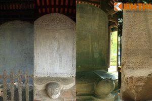 Lặng ngắm những bia đá cổ nổi tiếng nhất Việt Nam