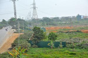 Ai để dự án nghìn tỷ Hà Nội Westgate bỏ hoang 10 năm?