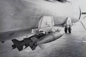 Kỳ tích Việt Nam nâng cấp vận tải cơ An-26 thành máy bay ném bom