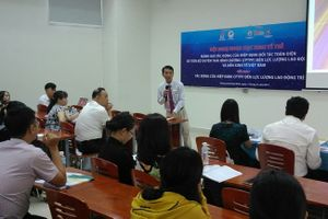 Nhà khoa học trẻ đánh giá tác động của kinh tế Việt Nam khi tham gia CPTPP