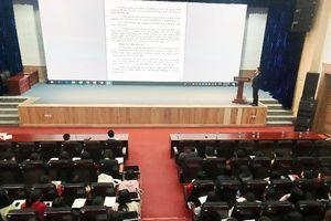 Hành vi cấm với người học được sinh viên quan tâm góp ý sửa Luật Giáo dục
