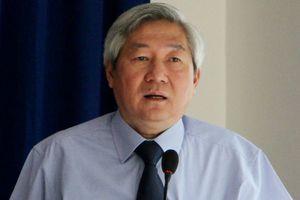 Đi nước ngoài rồi 'mất tích', Phó Trưởng Ban Quản lý đường sắt đô thị bị đình chỉ chức vụ