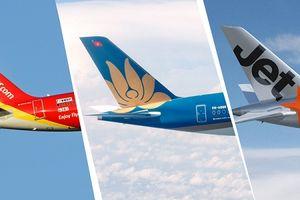 Nên đặt vé máy bay dịp Tết Nguyên đán ngày nào để được rẻ nhất?
