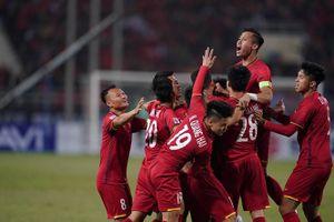 HLV Park Hang-seo tiết lộ đội hình ra sân trận gặp Yemen sẽ có nhiều thay đổi