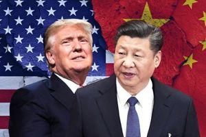 Tổng thống Mỹ: 'Trung Quốc muốn đàm phán'